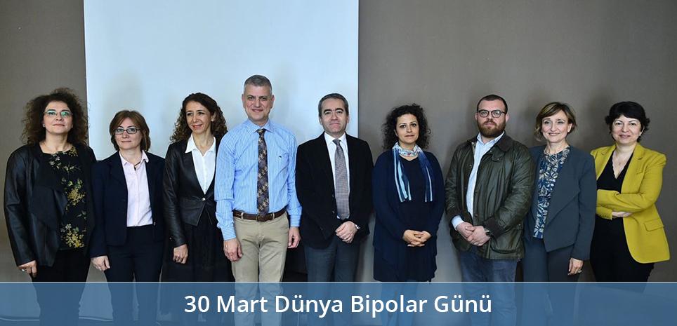 30 Mart Dünya Bipolar Günü